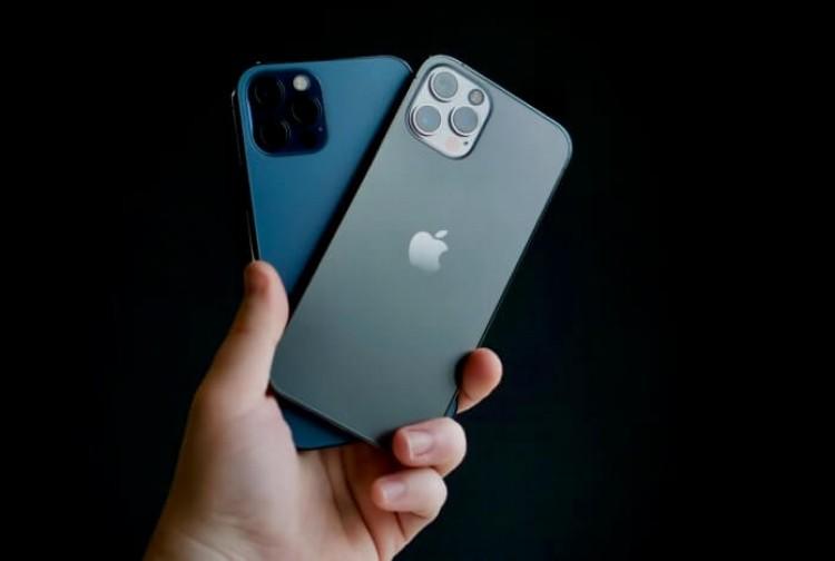 iPhone 12 és iPhone 12 Pro teszt